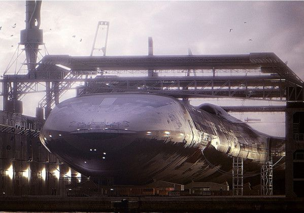 Révélation d'une armée spatiale secrète d'origine terrestre… !
