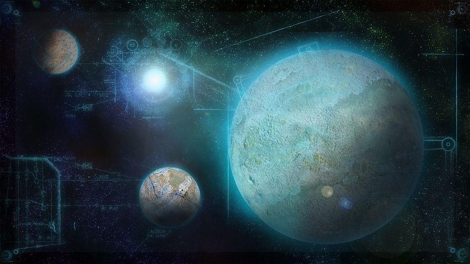 La planète X et son influence sur notre système solaire… !