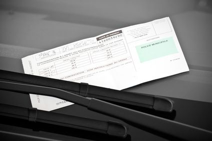 Stationnement : le PV va passer à 17 euros