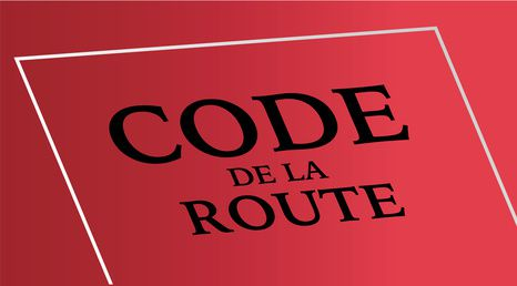 Encyclopédie Code de la route