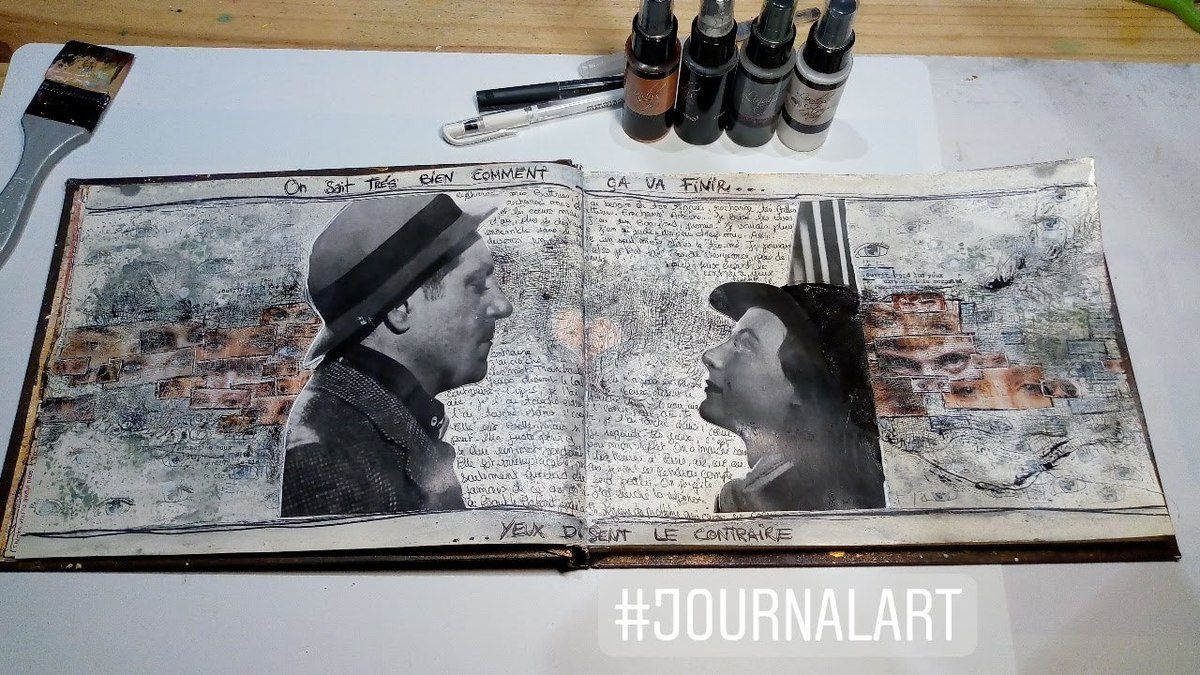 Journal Art page 3