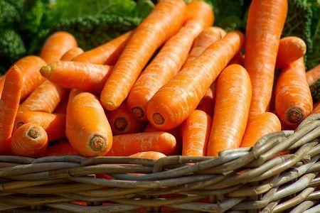 Temps de cuisson des carottes au cookeo