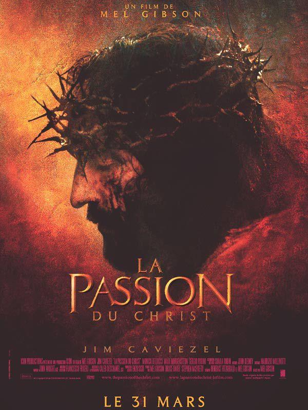 |e-cinéma] La Passion du Christ (Mel Gibson) : chez vous comme au cinéma