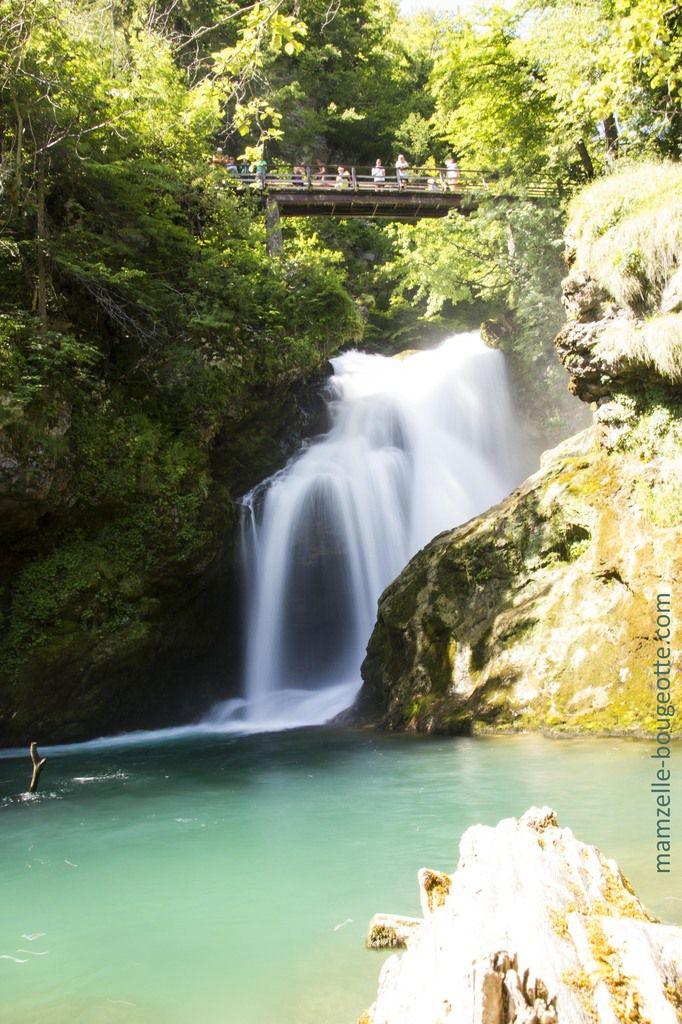 Road trip en Slovénie, un pays Nature à découvrir - Partie I