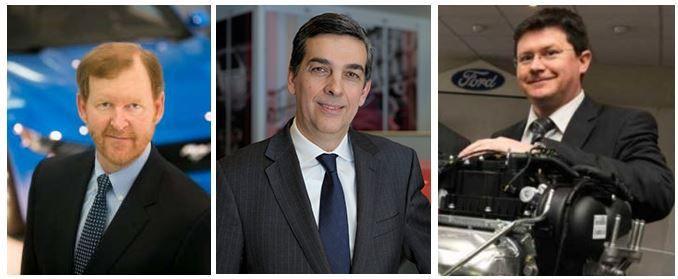 FORD Aquitaine Industries: Comité de suivi du vendredi 9 Mars 2018.