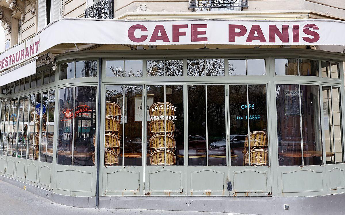 © Henri Garat / Ville de Paris