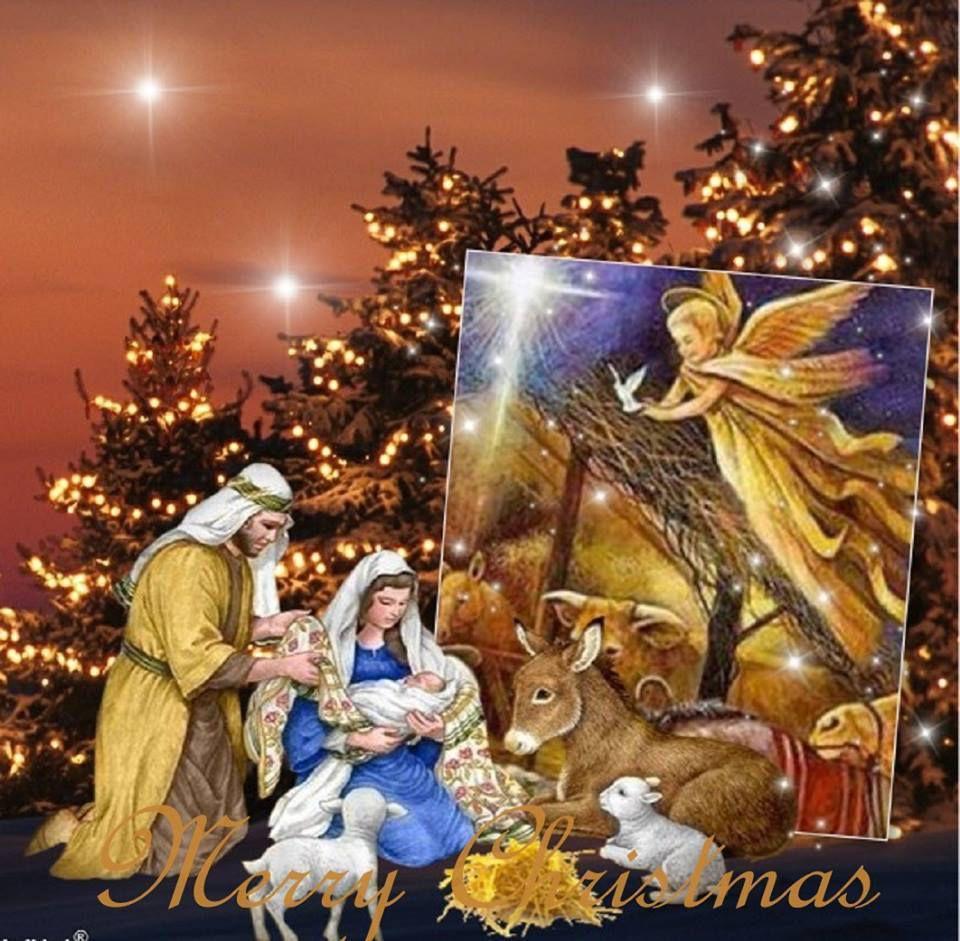 Mes plus belles images de Noël