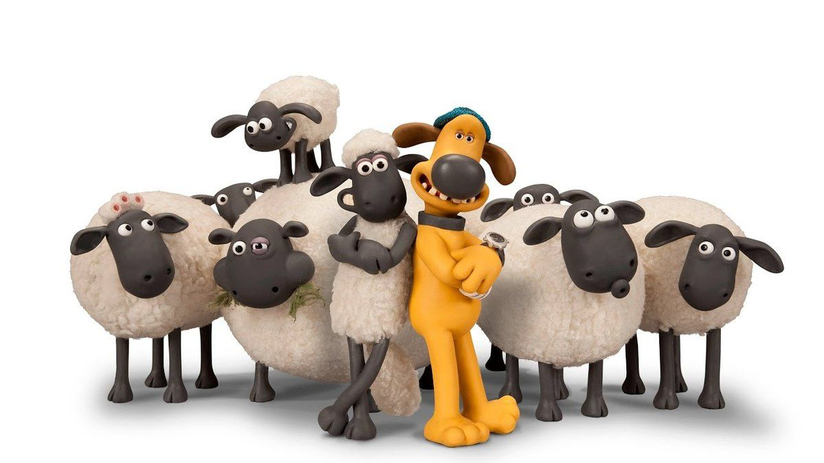Shaun Le Mouton Le Blog De Jackie
