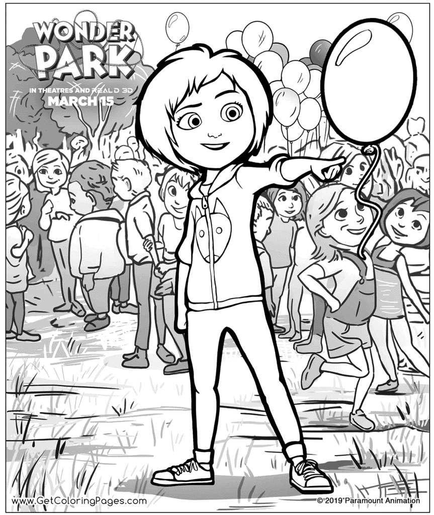 Le Parc Des Merveilles Le Blog De Jackie