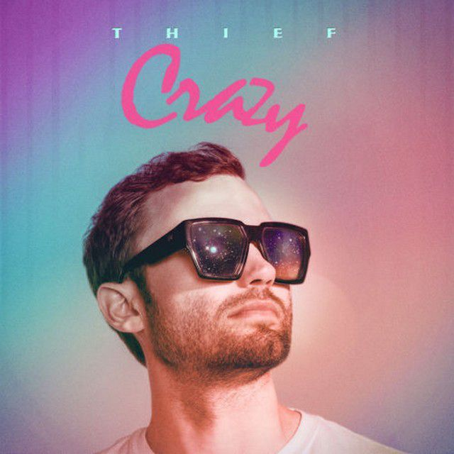 "MUSIC / THIEF - "" CRAZY "" VIA VITALIC NOISE"