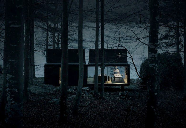 The Vipp Shelter © Vipp