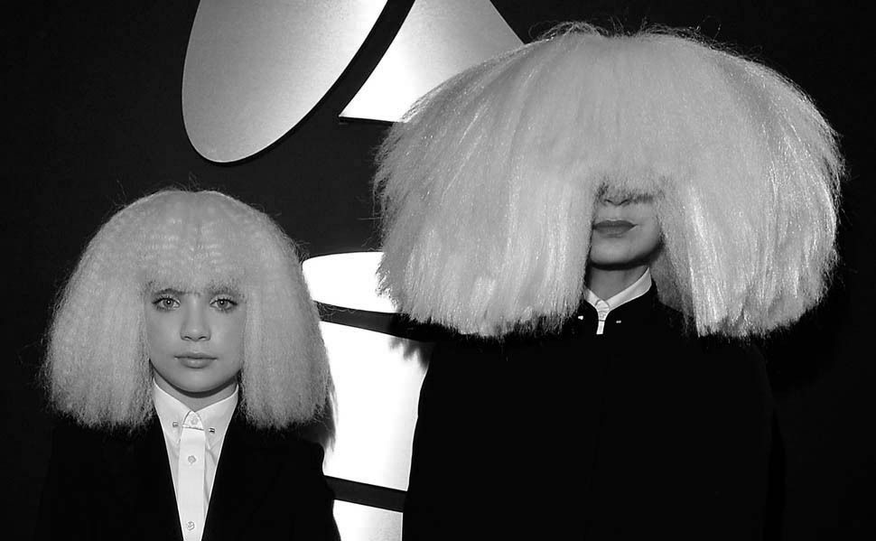 "SIA_ ""BIG GIRLS CRY"" VIDEO WITH  THE YOUNG DANCER MADDIE ZIEGLER"