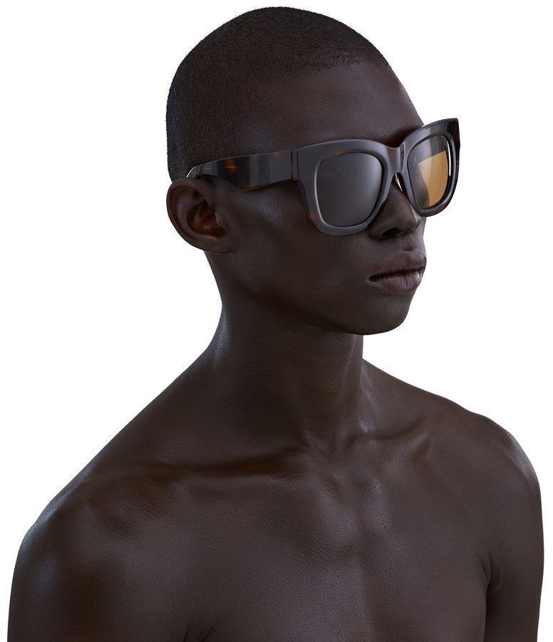 ACNE STUDIOS / FIRST EYEWEAR SS15 COLLECTION