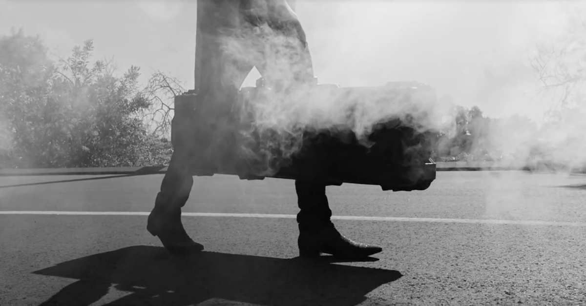 "VIDEO / TWIN SHADOW - "" I'M READY "" / DIRECTED BY LANCE DRAKE"