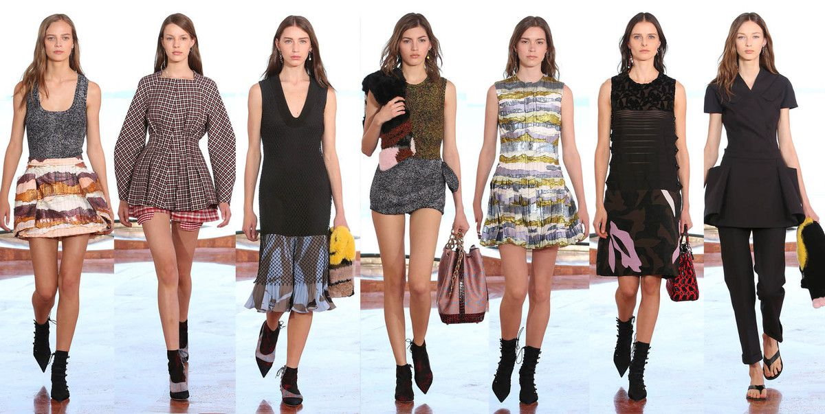 DIOR CRUISE 2016 COLLECTION, AT PALAIS BULLES IN CANNES