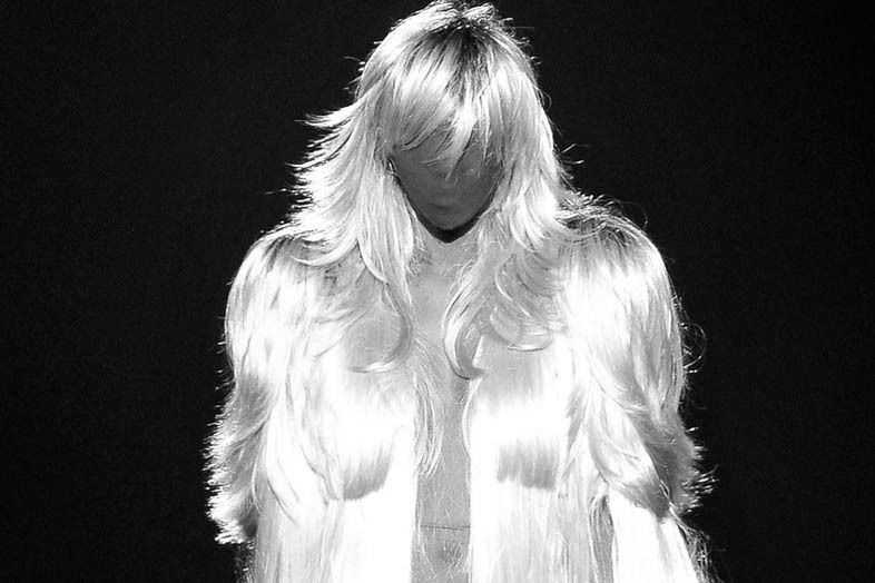 """MARTIN MARGIELA / """" THE ARTIST IS ABSENT """" A DOCUMENTARY TO SEE"""