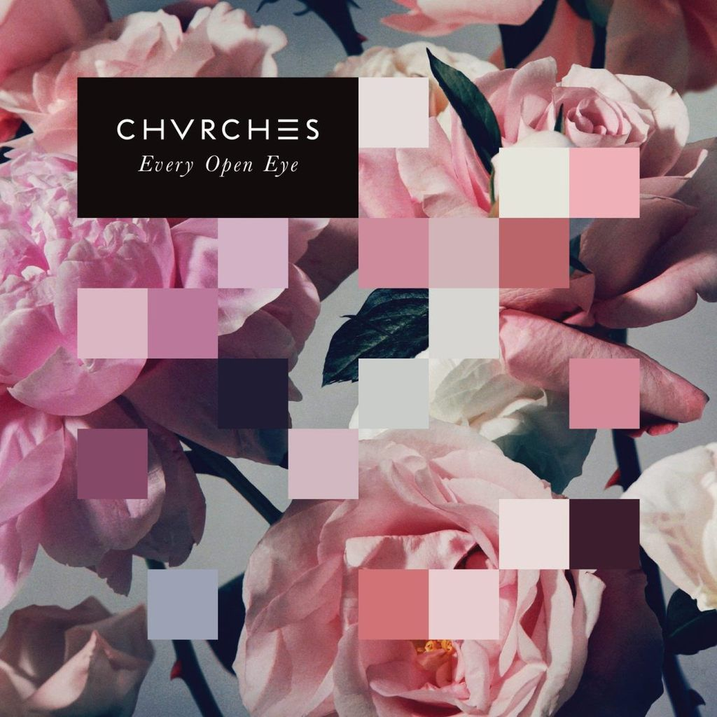CHVRCHES - LEAVE A TRACE (NEW TRACK)