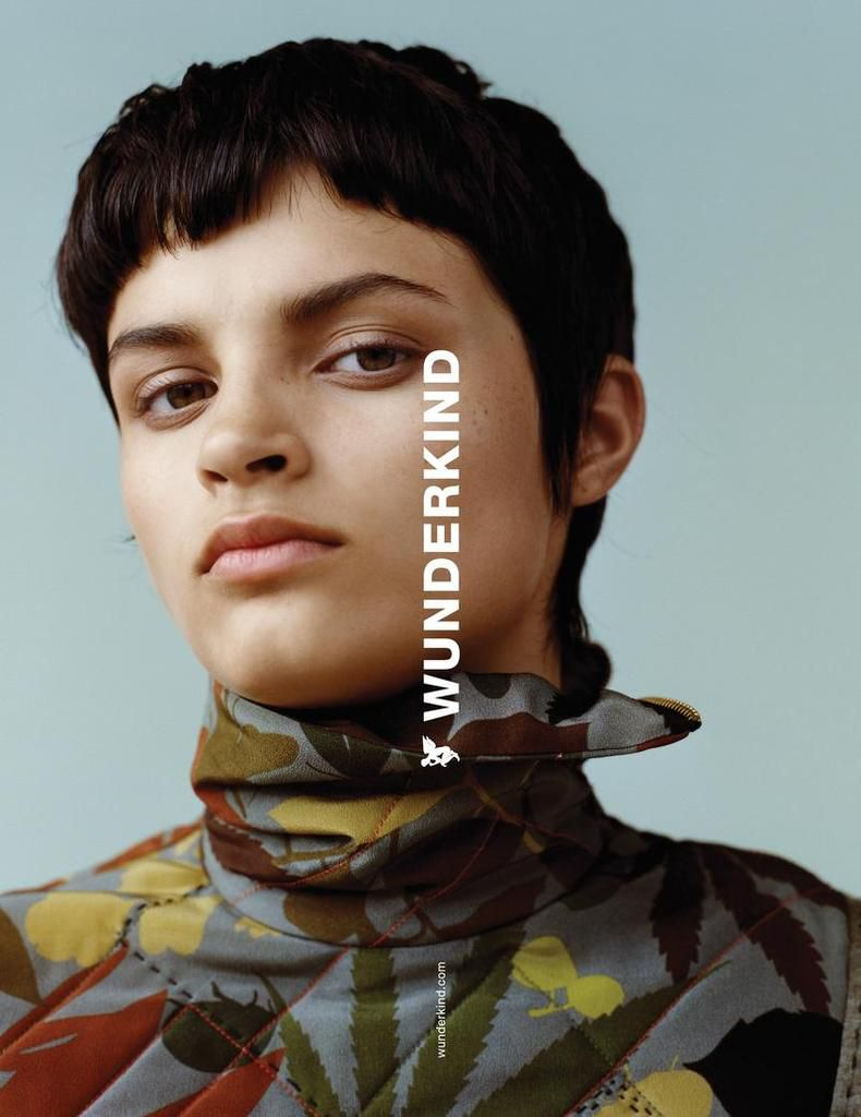 WUNDERKIND F/W 2015 CAMPAIGN