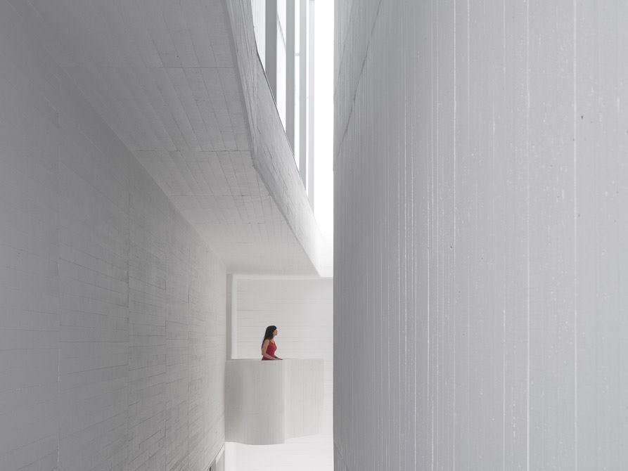 ABRANTES MUNICIPAL MARKET / ARX PORTUGAL ARCHITECTURE