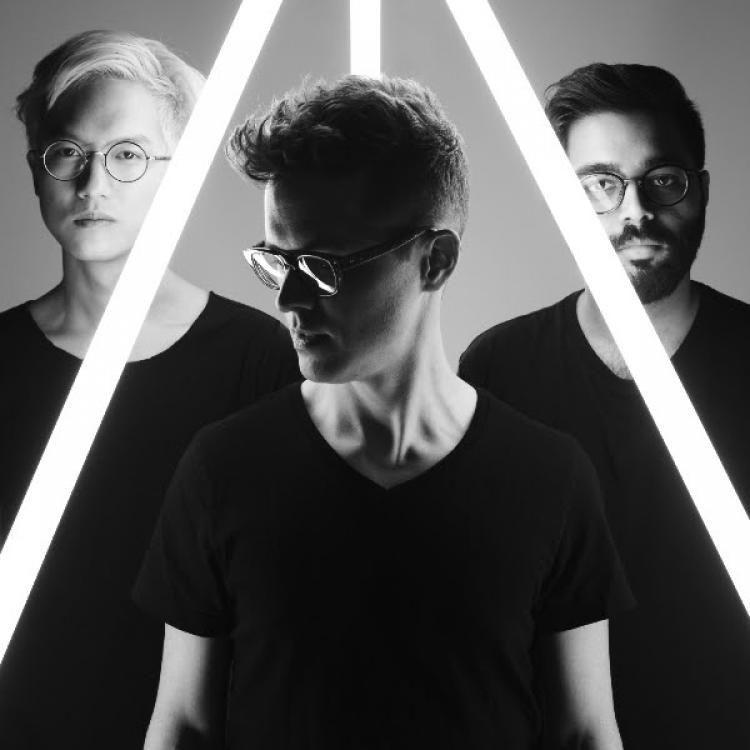 SON LUX - REDONE ( FEAT. OLGA BELL )