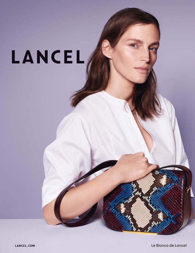 LE BIANCA BAG DE LANCEL