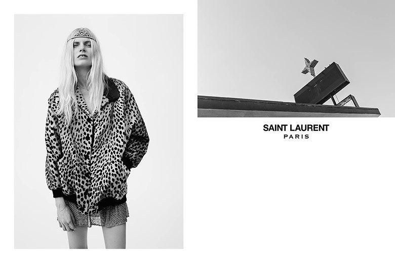 (c) Saint Laurent / by Hedi Slimane