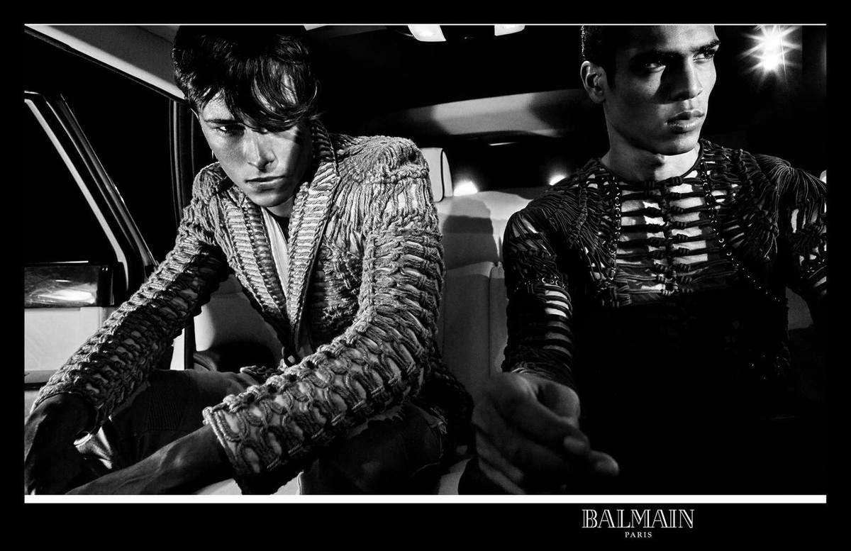 (c) Balmain