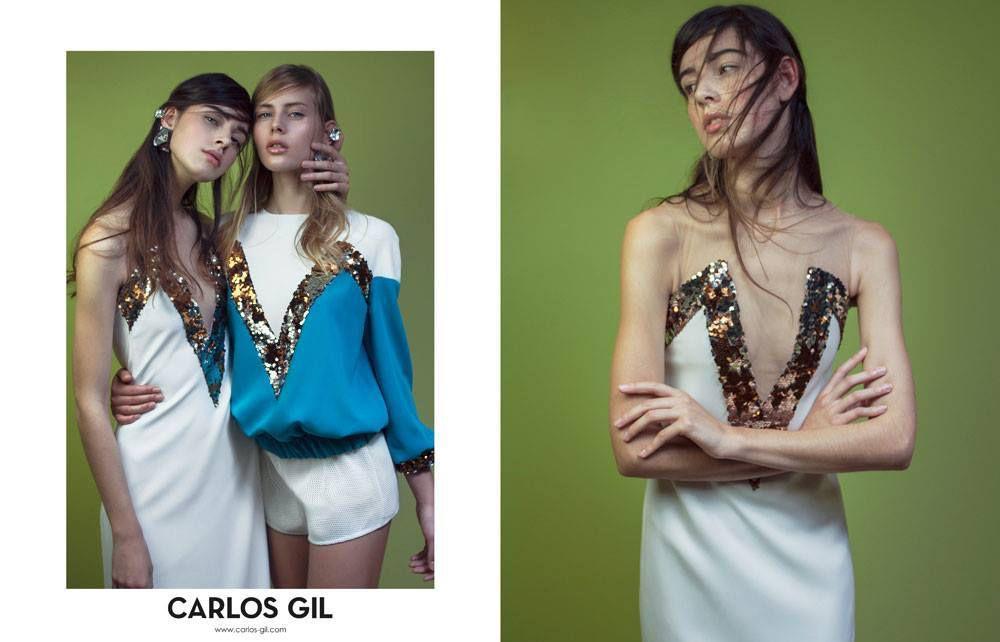 (c) carlos Gil