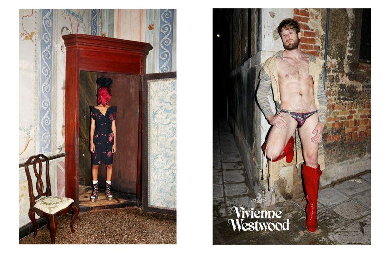 (c) Vivienne Westwood