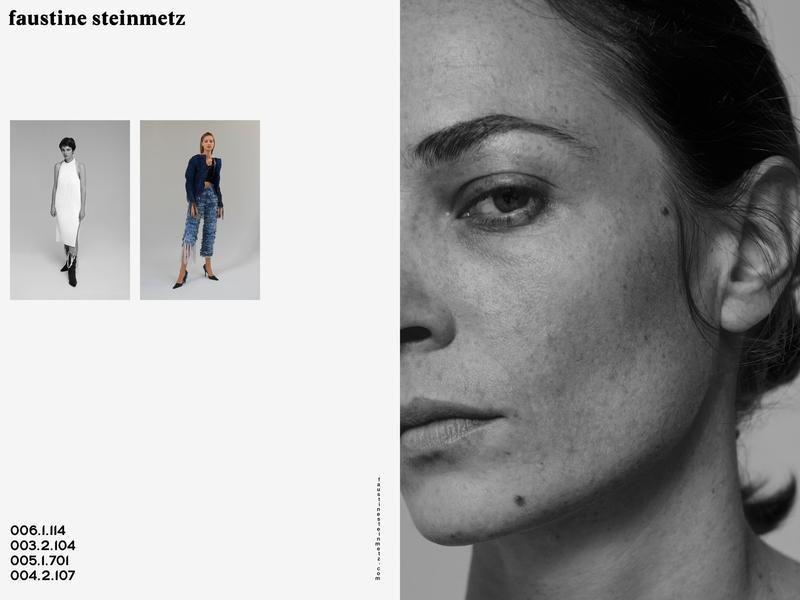 (c) Faustine Steinmetz / Arnaud Rajeunie (c) photo