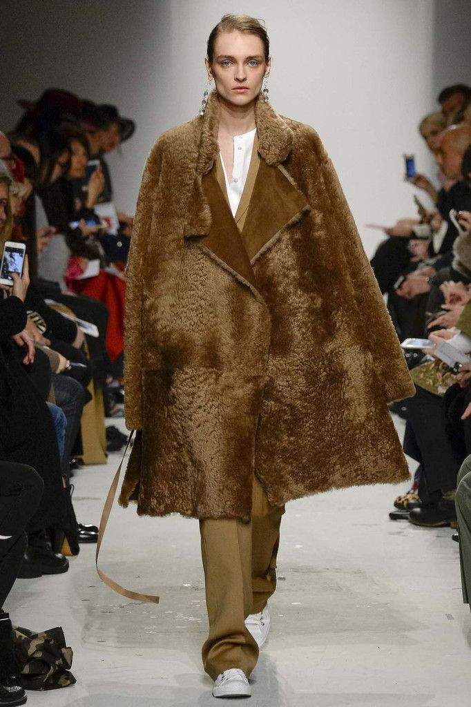 PORTS 1961 / FALL WINTER 2016 MFW