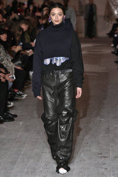 Y PROJECT / FALL WINTER 2016 PFW