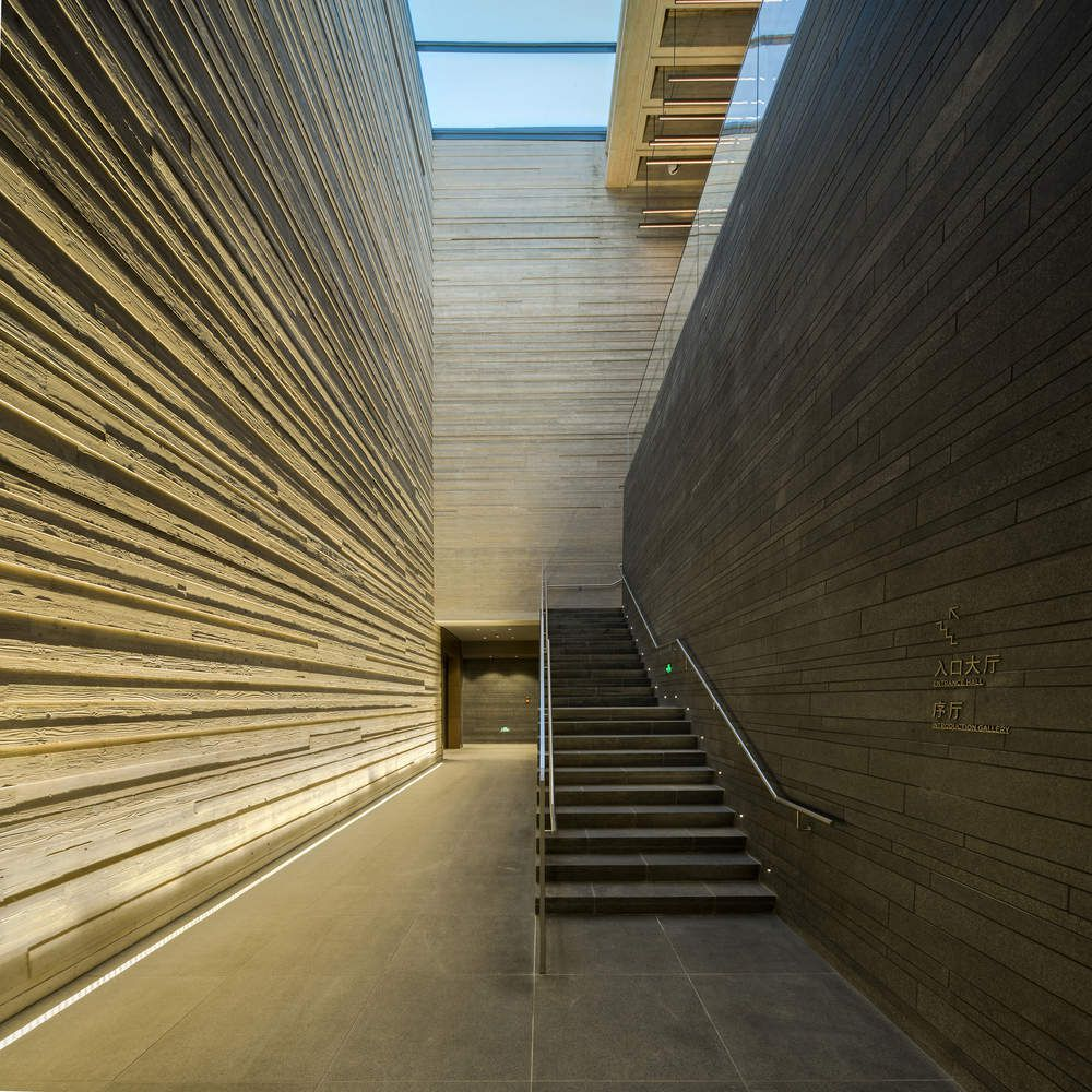 MU XIN ART MUSEUM IN CHINA / BY OLI ARCHITECTURE
