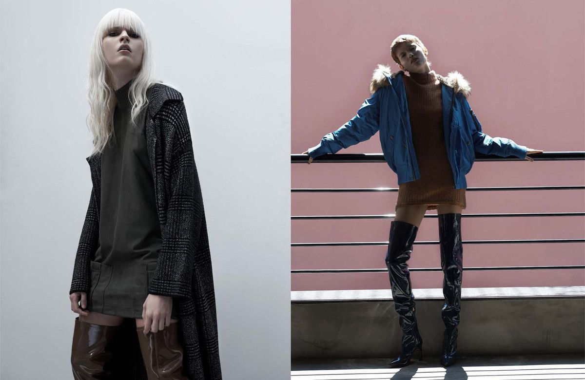 EDITORIAL / SMELLS LIKE YOUNG SPIRIT