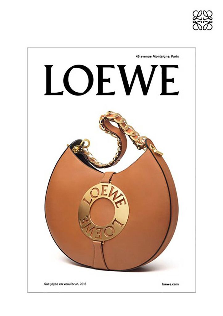 LOEWE / SPRING SUMMER 2017 AD CAMPAIGN