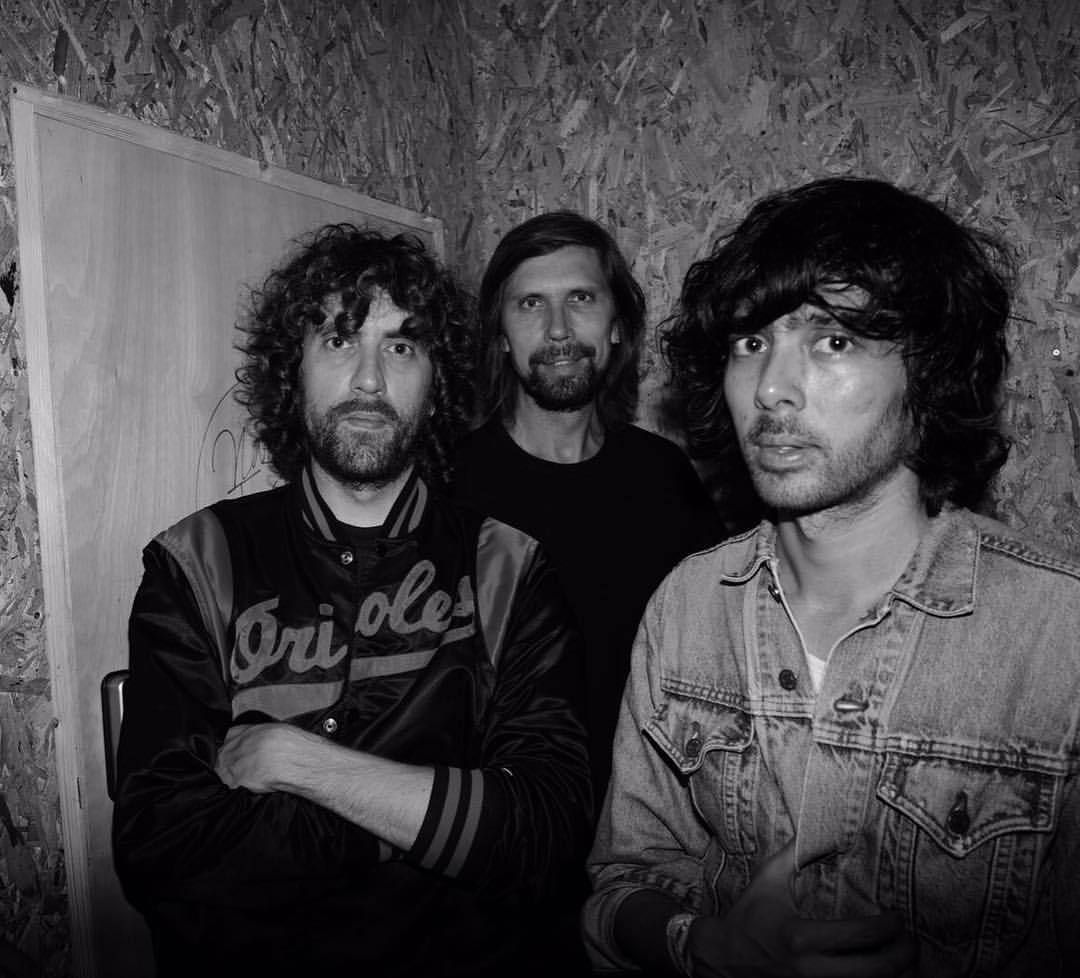 """""""RANDY"""" /  TAKEN FROM JUSTICE's NEW ALBUM """"WOMAN""""  OUT NOV 18"""