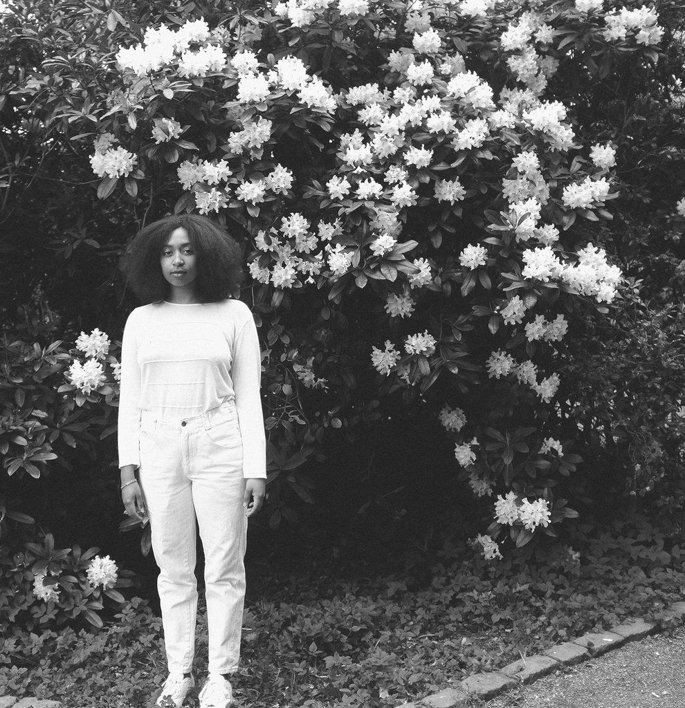 SHIKOSWE / THE HOUR OF THE BODY (DEBUT EP) OUT NOV 4