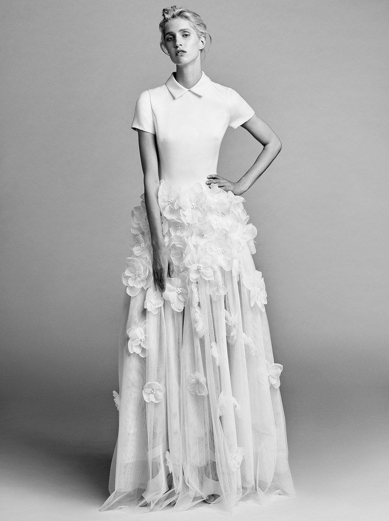 VIKTOR & ROLF MARIAGE / FALL WINTER 2017 COLLECTION