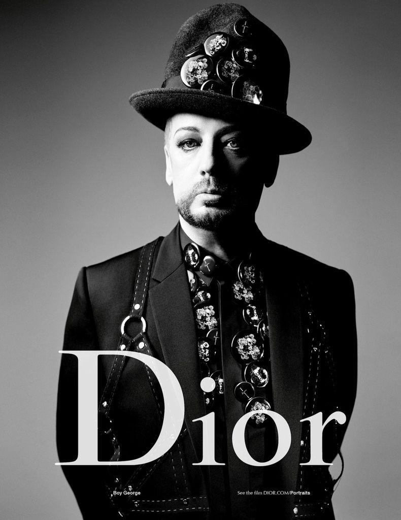 (c) Dior