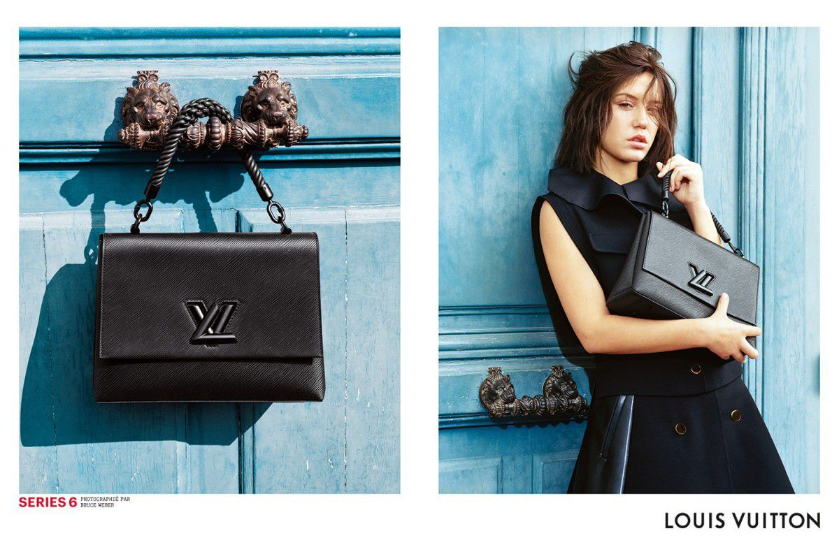 (c) Louis Vuitton