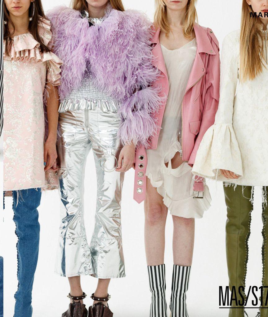 #mygirlsss17 (c) marques'almeida