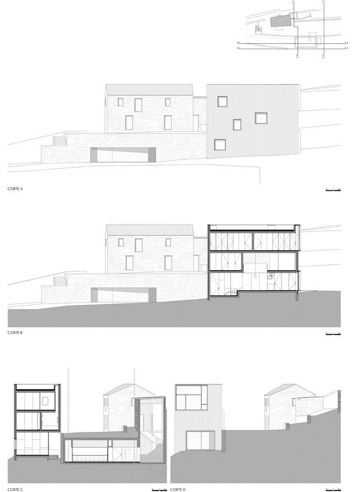(c) Correia Ragazzi arquitectos