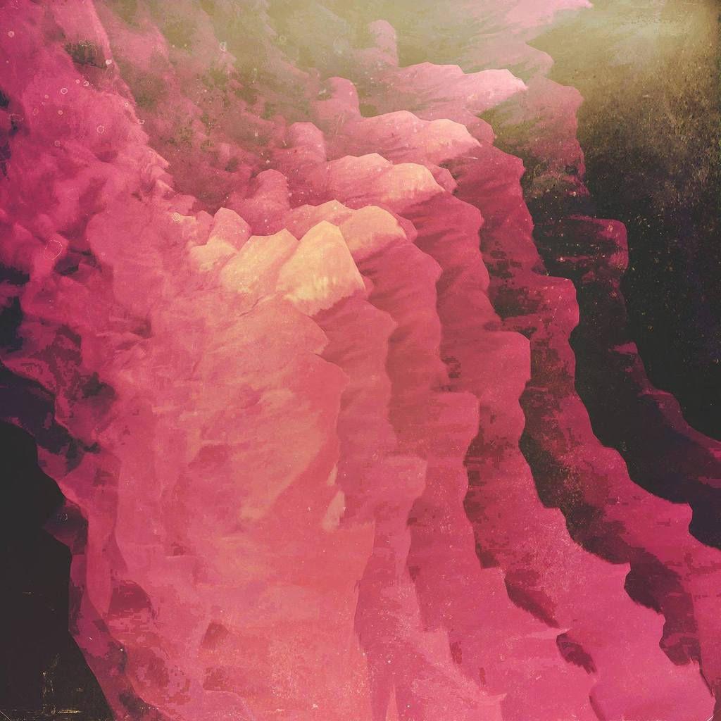 D-PULSE / Serpentine LP