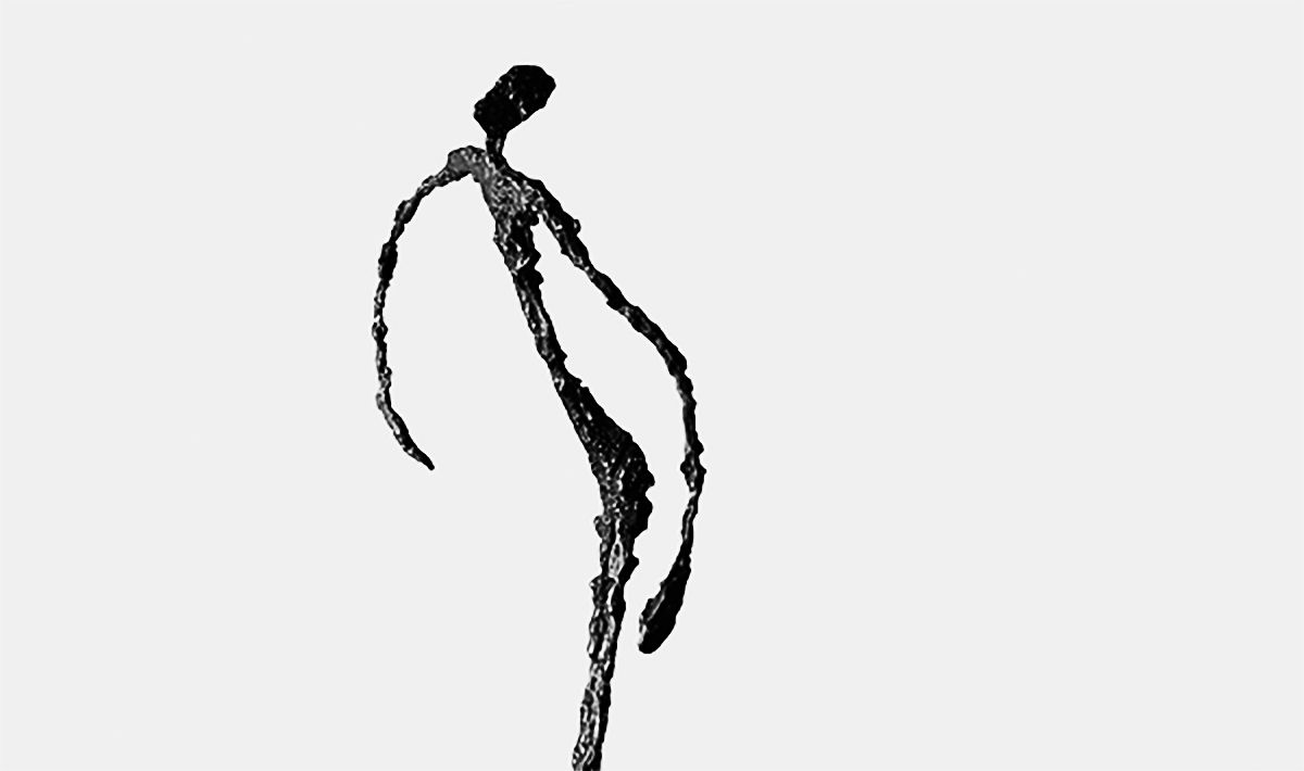 DISCOVER GIACOMETTI AT TATE MODERN / FROM 10 MAY _ 10 SEPTEMBER 2017
