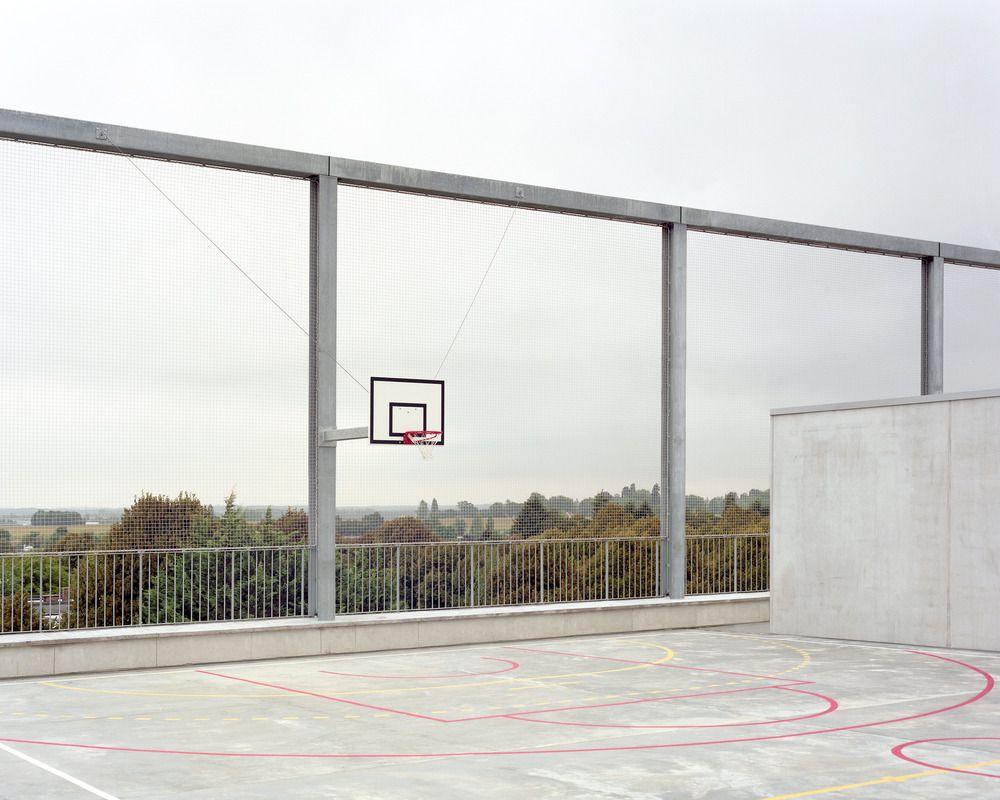 (c) Maxime Delvaux / Muoto Architects