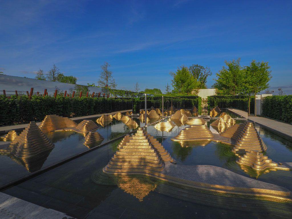 Landscape - P Landscape - Garden of the Mind