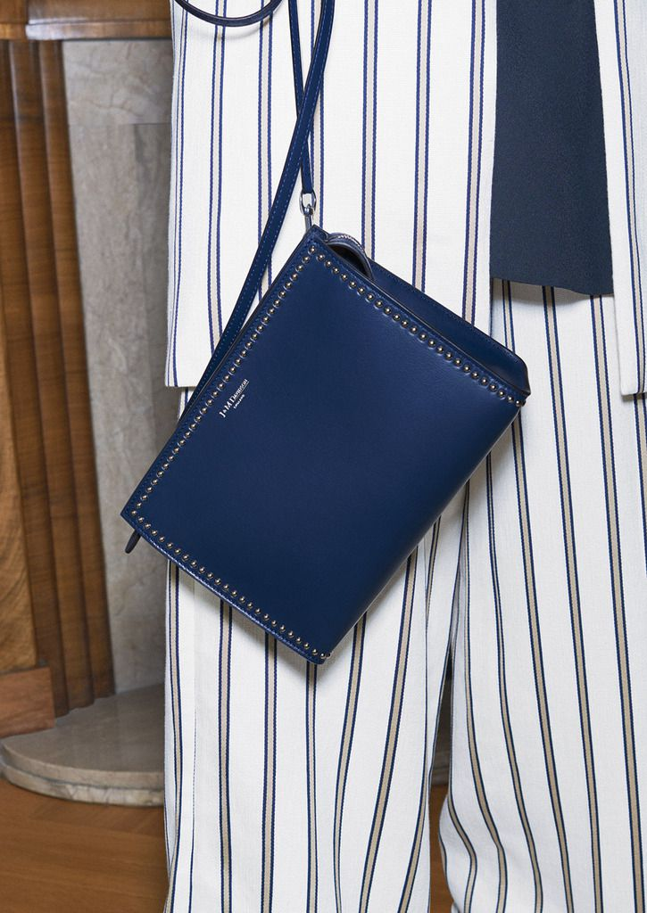 J&M DAVIDSON SPRING - SUMMER 2018 BAGS COLLECTION
