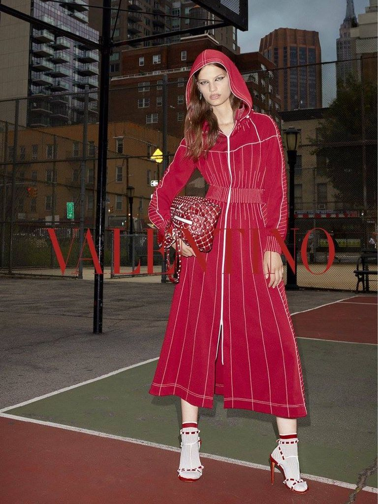 @valentino (c) Terry Richardson