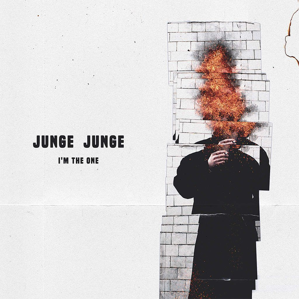 DOUBLE PLATINUM HIT DUO JUNGE JUNGE SHARE NEW SINGLE 'IM THE ONE' VIA UNIVERSAL MUSIC SWEDEN