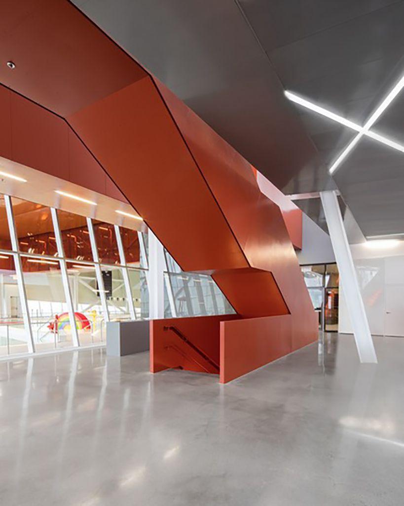 Saucier + Perrotte Architectes / Heritage Architect / ERA Architects - photo (c) Olivier Blouin